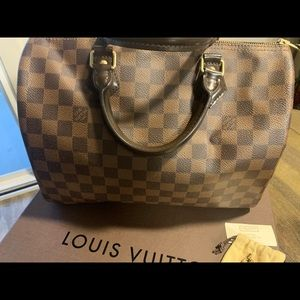 Speedy 30 Louis Vuitton